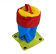 Buster Activity Mat Task - Top Hat
